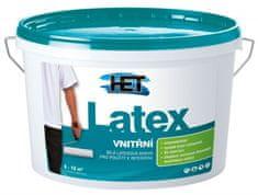 HET  Latex vnútorný 5kg