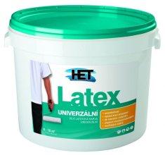 HET  Latex univerzálny 15kg