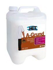 HET  A-Grund 10kg - penetračný náter na vápennocementové omietky