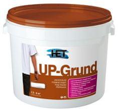 HET  UP-Grund 12kg - univerzálna penetrácia pod nátery a omietky