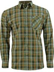 BANNER outdoor oděvy košile RISOL s dlouhým rukávem