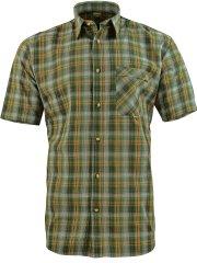 BANNER outdoor oděvy košile RISOL s krátkým rukávem