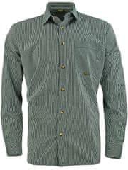 BANNER outdoor oděvy košile RIPON s dlouhým rukávem