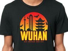 Kompot Tričko Wuhan