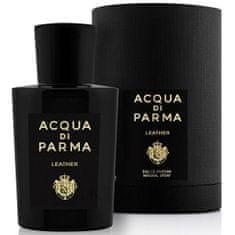 Acqua di Parma Leather - EDP