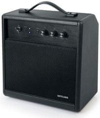 Muse M-660BT, Bluetooth reproduktor, černá