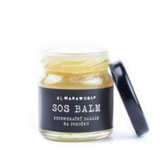 Almara Soap přírodní regenerační balzám na pokožku SOS Balm