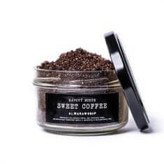 Almara Soap scrub na tělo Sweet Coffee