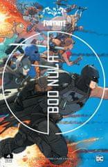 Gage Christos: Batman Fortnite - Bod nula 4