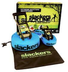 SLACKERS Slackline Classic set