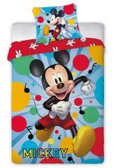 Faro Detské obliečky Mickey Mouse Tanečná Párty