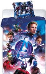 Faro Detské obliečky Avengers Power