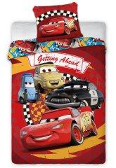 Faro Obliečky Cars 3 Blesk McQueen a Priatelia