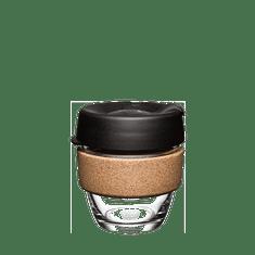 Keep Cup kubek termiczny Brew Cork Black 227 ml S szklany