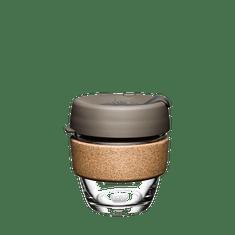 Keep Cup Kubek termiczny Brew Cork Latte 227 ml S szklany