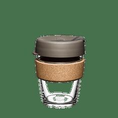 Keep Cup kubek termiczny Brew Cork Latte 340 ml M szklany