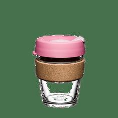 Keep Cup kubek termiczny Brew Cork Saskatoon 340 ml M szklany