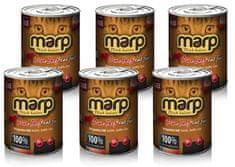 Marp Pure Beef Cat 6 x 400g