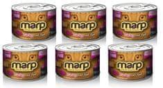 Marp Pure Turkey Cat 6 x 200g