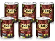 Marp holistic - Pure chicken 6 x 400g