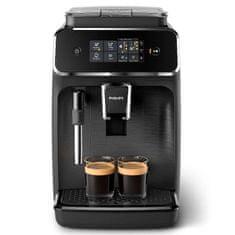PHILIPS teljesen automatikus kávéfőző EP1224/00 Series 1200