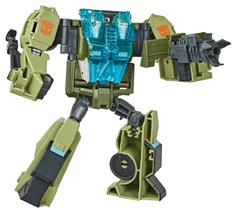 Transformers figurka Cyberverse Ultra Rack n Ruin