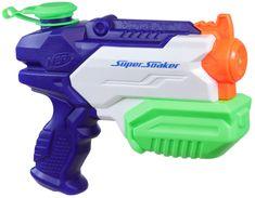 NERF Vodné pištole Microburst 2