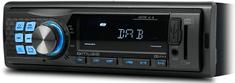 Muse radio samochodowe M-199DAB, z USB, DAB i BT