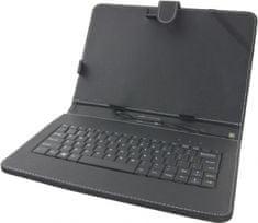 Esperanza pouzdro s klávesnicí pro tablet 10'1 MADERA