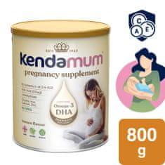 Kendamil Kendamum Banánový nápoj pro těhotné a kojící ženy 800 g