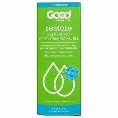 Good Clean Obnovující lubrikační gel navracející zdraví vagíny 60 ml
