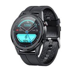 Wotchi Smartwatch WO76BK - Black