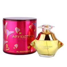 Al Haramain Affection - EDP