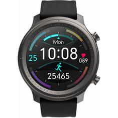 Wotchi Smartwatch W32BS - Black Silicone