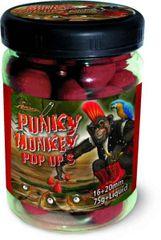 Quantum Pop Up Boilie 16mm + 22mm 75g - Punky Monkey