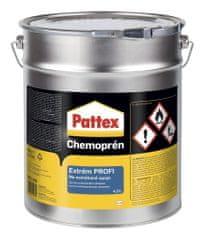 Pattex  Chemoprén Extrém Profi 4,5l - lepidlo na namáhané spoje
