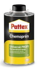 Pattex  Chemoprén univerzál Profi 1l - lepidlo