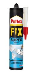Pattex  Lepidlo montážne super fix PL50 400g