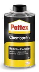 Pattex  Chemoprén riedidlo 1l - na čistenie náradia