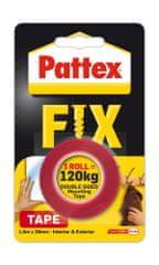Pattex  Power Fix montážná páska 120kg
