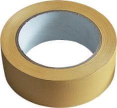 SPOKAR  maskovacia páska exteriérová PVC 48mmx33m, odolná UV a vode - 7d