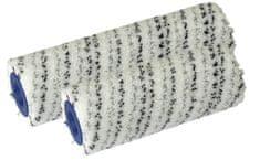 SPOKAR  valec Zebra maliarsky 18cm