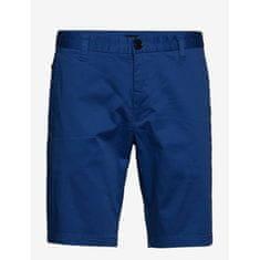 Matinique  šortky modrá