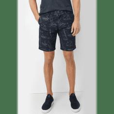 Marc O´Polo  šortky tmavo modrá