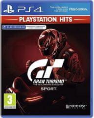 SONY GT Sport PS4 (PS719965404)