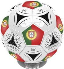 Bezdrátový reproduktor ve tvaru fotbalového míče, Portugalsko