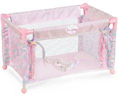 DeCuevas 50041 Ocean Fantasy potovalna posteljica za punčke