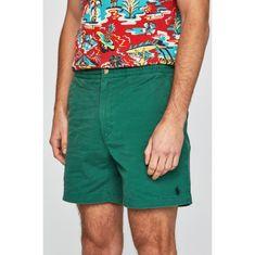 Polo Ralph Lauren Polo Ralph Lauren šortky zelená