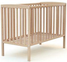 AT4 łóżeczko dziecięce CONFORT 120X60 CM
