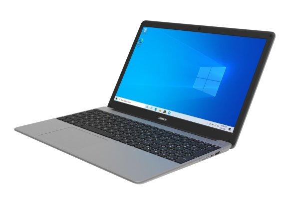 Notebook VisionBook UMM230155 15,6 palcov Full HD integrovaná grafika Intel 10. generácie slot pre SSD úložisko
